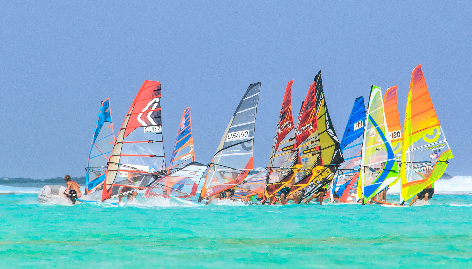 Defi Wind caribbean