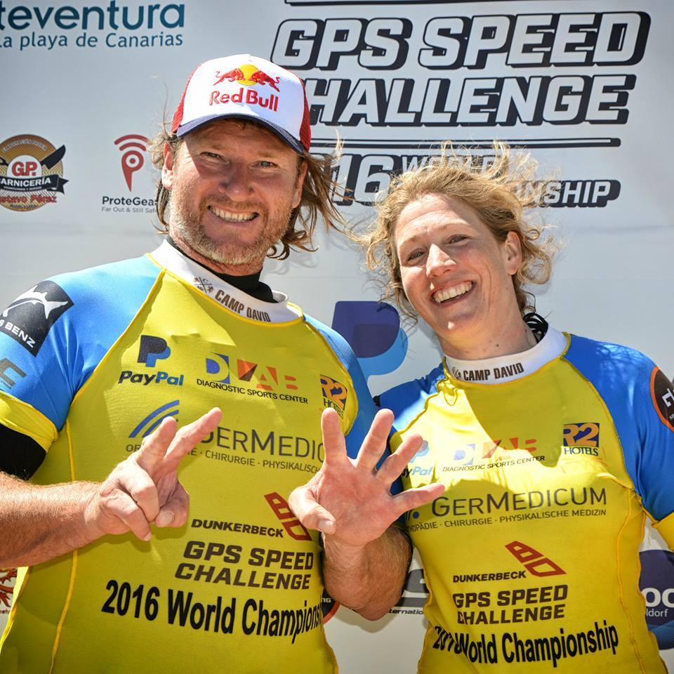 dunckerbeck speed challenge